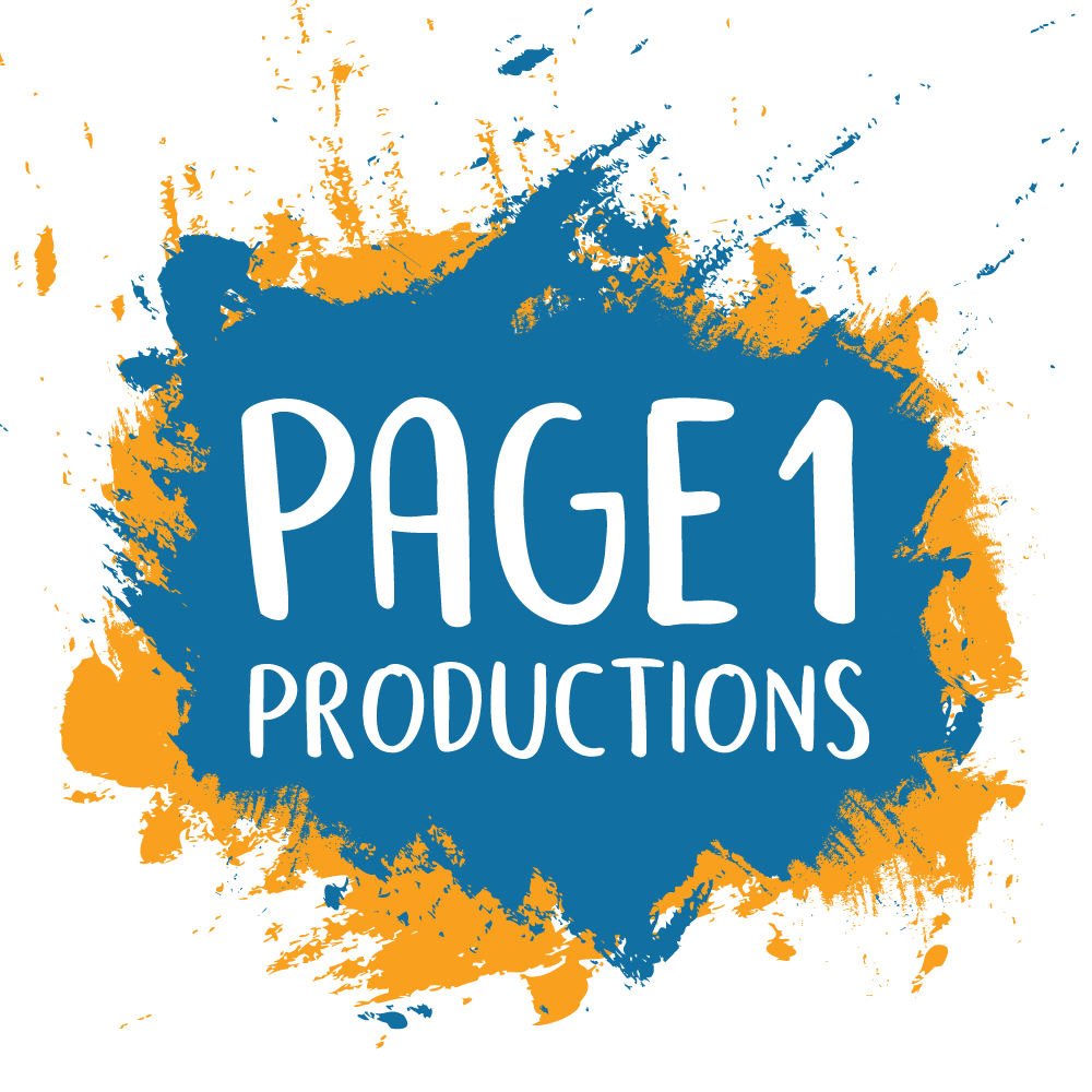 Page 1 Productions