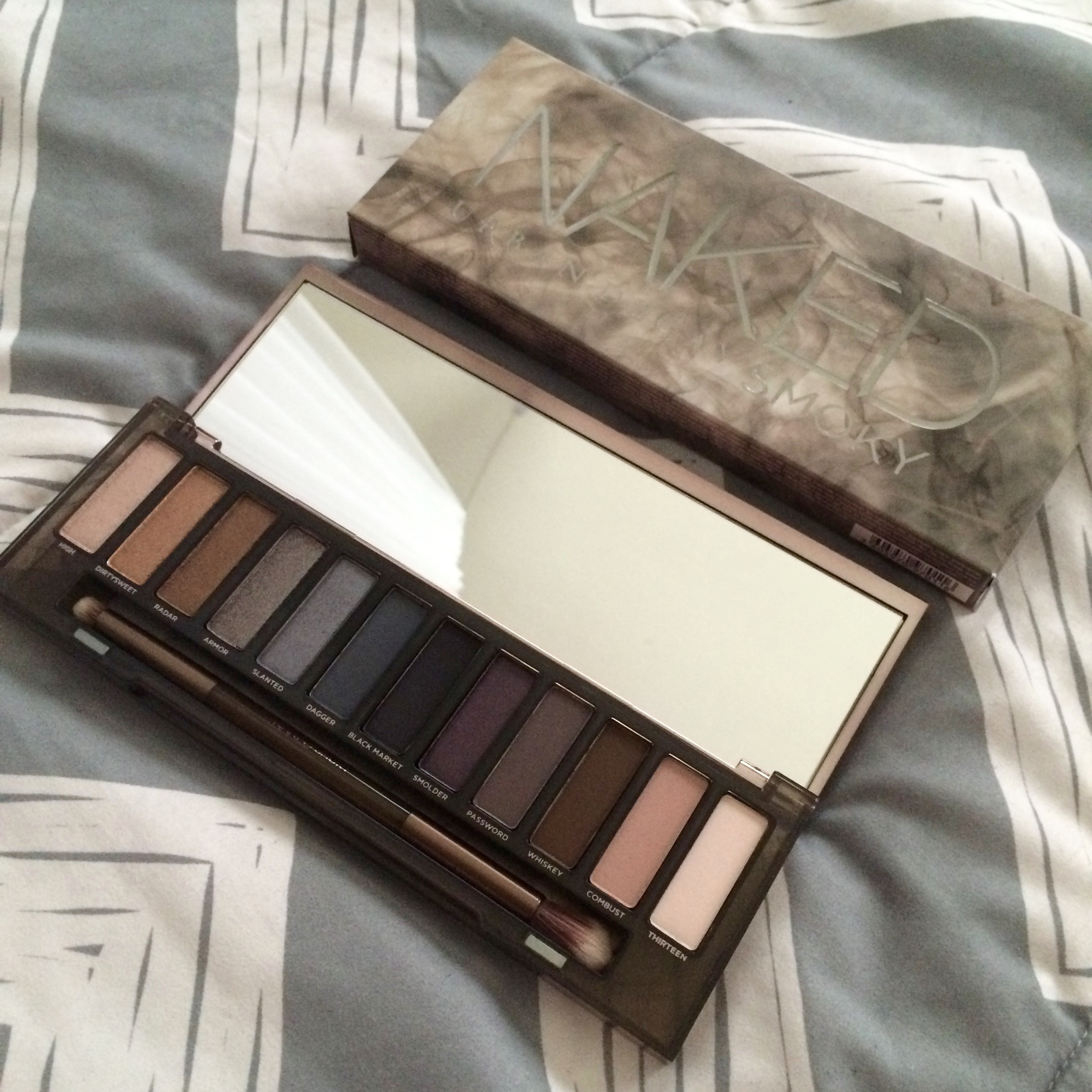 Urban Decay_Naked_Smoky_Palette