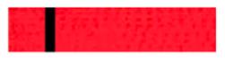 1 ier keup  :    Ceinture rouge barre noire
