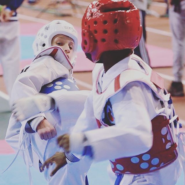 Quelques photos de la Coupe Chong Lee! #taekwondo #taekwondoquebec #chonglee