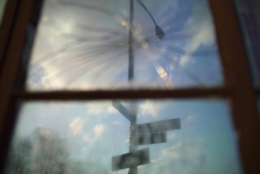Spring: 225th Street