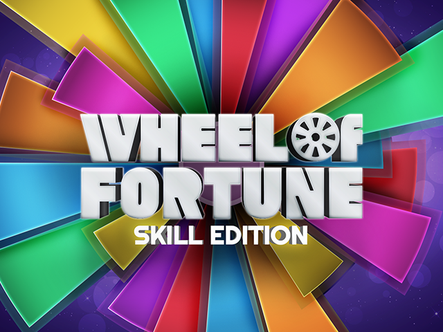 Wheel of Fortune Skill Edition