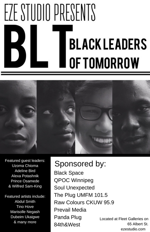 Click here for the 2017 BLT Winnipeg Booklet