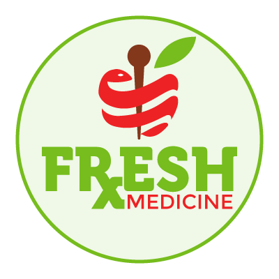 FRESH Med is an Integrative Health practice that combines conventional medicine and evidence-based complementary therapies.