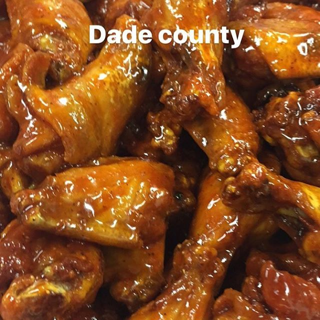 Flavor of the day: dade county . . . . . . . . .  #bestwingsinmiami #60flavors #houseofwingsot #cateringmiami #bbqwings #wynwood #overtown #miami #miamibeach #southbeachmiami #miamiwings #bestwingsmiami #wingsinmiami #wingsmiami #miamifoodie #miamifoodies #miamifoodblogger #foodblogger #miamifoodporn ##foodblogger #buffalowings #miamibuffalowings #hotwingsmiami #miamihotwings #wings