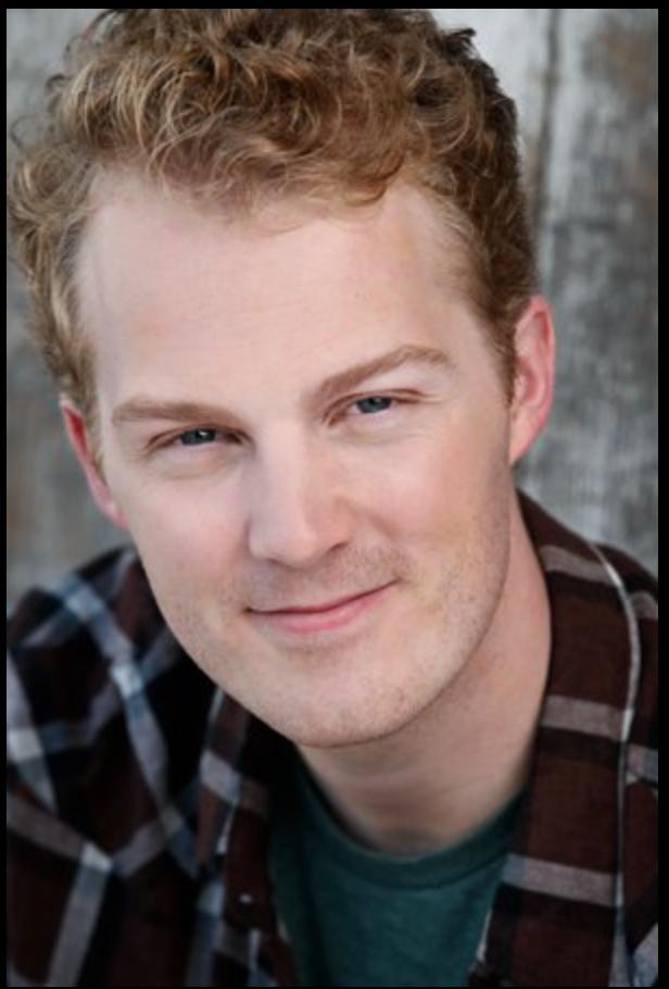 Blake Curtis
