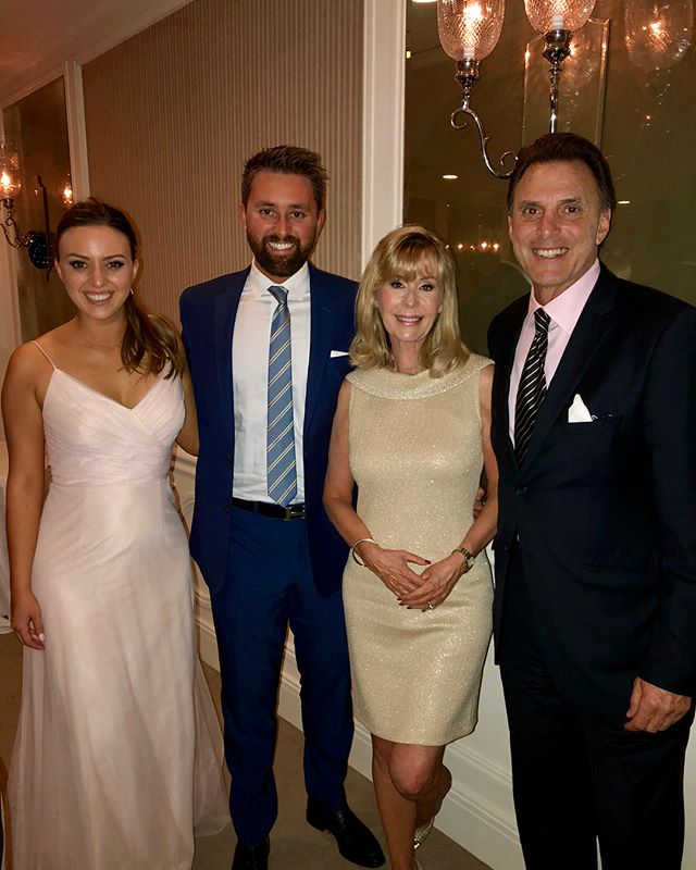 The Sheftell Family had a phenomenal time at Ashley & Pat's wedding! Congratulations to the lovely couple! . . . . #ashlieverafter #wedding #friend #friends #family #fun #shutters #bride #beautiful #santamonica #dancing #maidofhonor #familyphoto #sheftell #suit #dress #insta #instagood #instagram #instapic