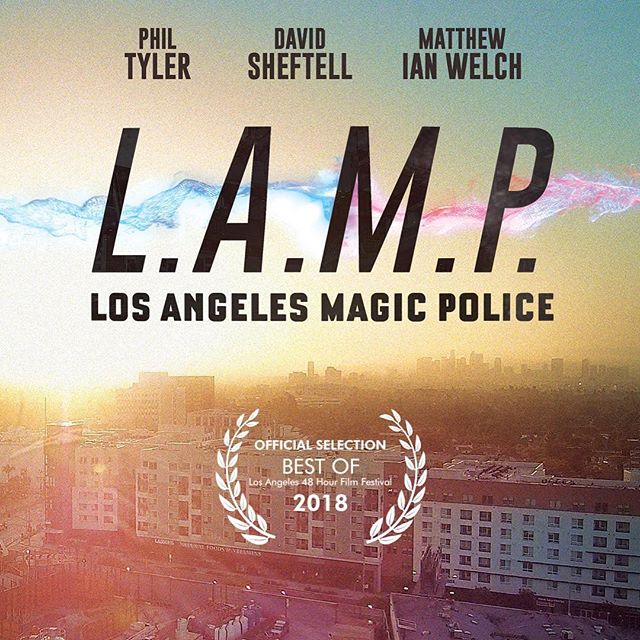 Come see our Award winning Film L.A.M.P. Sunday September 9th in the Best of Los Angeles Screening at the famous Chinese Theater in Hollywood. Tickets will go fast! Link in bio: https://ab-aut.ticketbud.com/la48filmfestival2018 . . . . #film #movie #filmmaking #filming #fun #friends #actors #actorslife #actor #acting #award #festival #awards #best #bestofla #la #losangeles #king #trinoceros