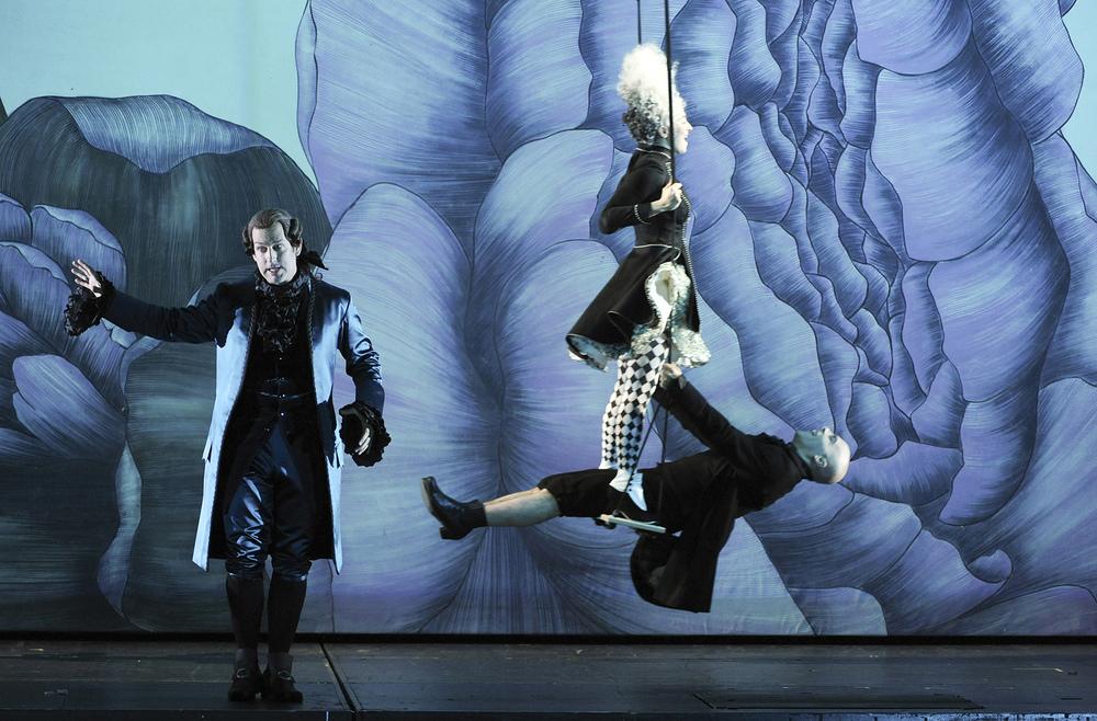 Le Nozze di Figaro- Dresden Semperoper
