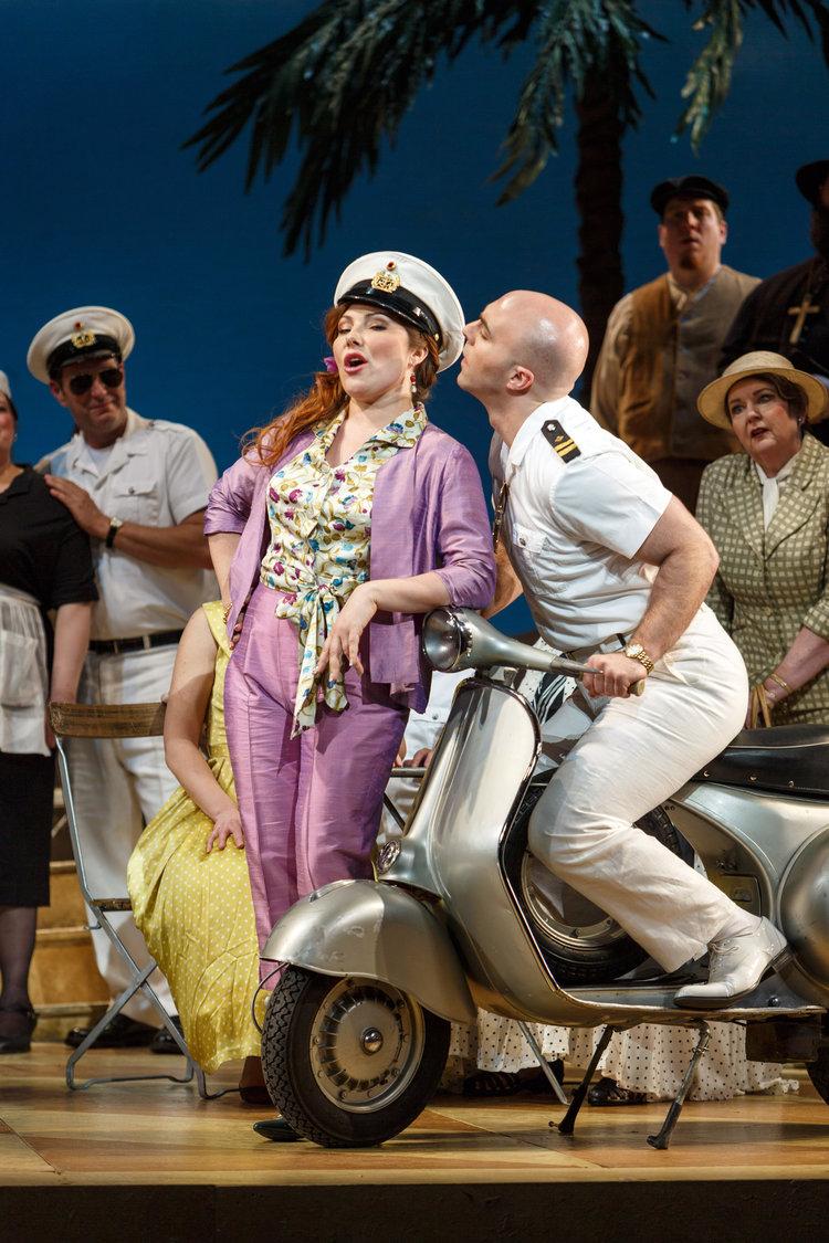 L'Elisir D'Amore- Pittsburgh Opera