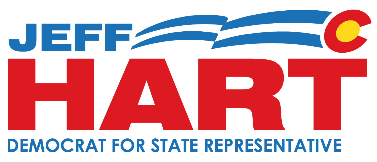 Hart for Colorado: A Clean Election for a Clean Environment