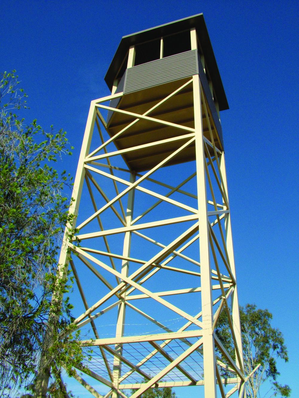 Cowra_Guard Tower.jpg