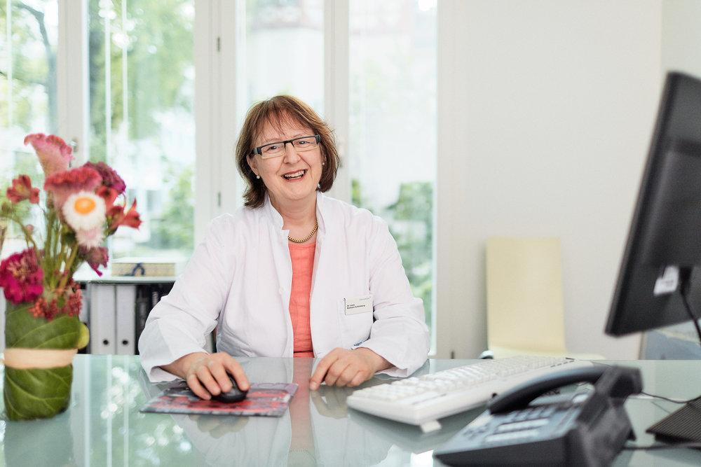 Barbara Schönberg
