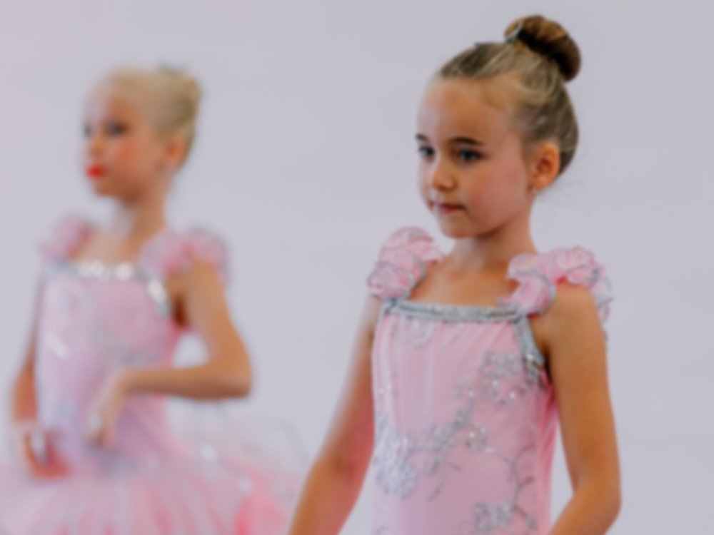 Classical Ballet - Junior & Intermediate Classes