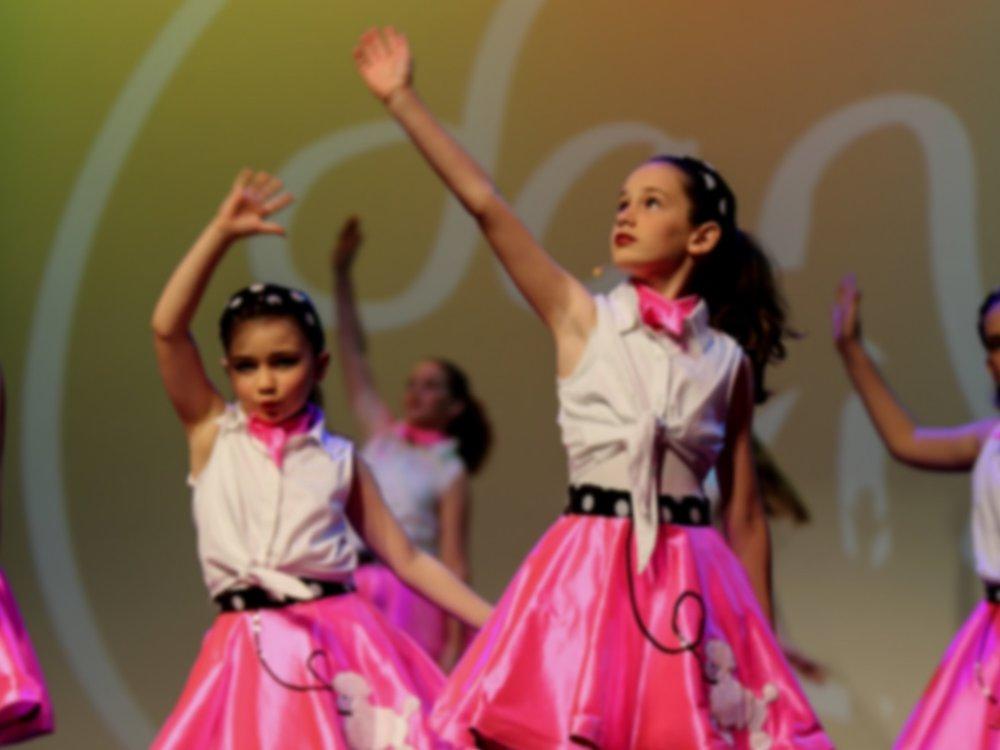 Music Theatre - Grade 2 - 9