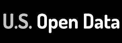 U.S. Open Data