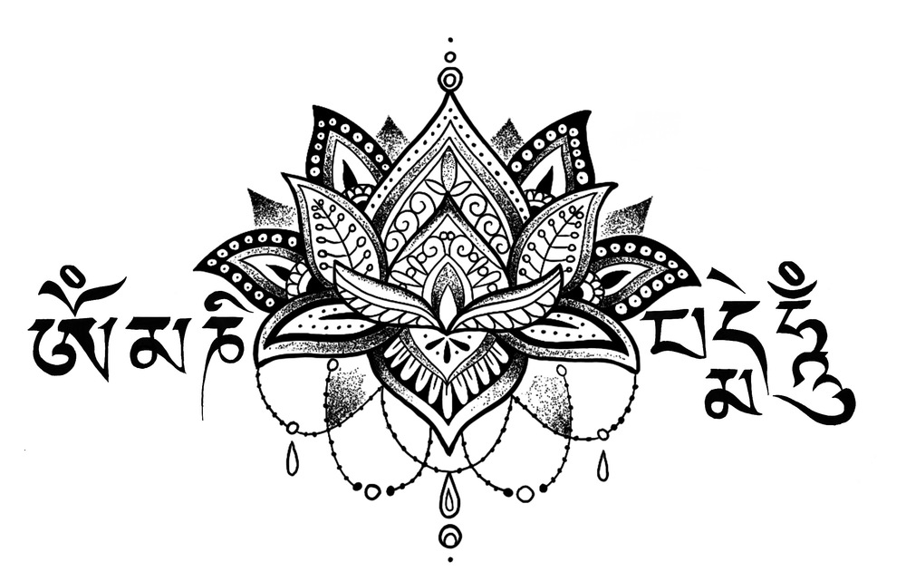 This is the first tattoo that I have ever designed and I have actually been working on this one for over 2 years. This tattoo is designed for me and is deeply significant to me in meaning.
