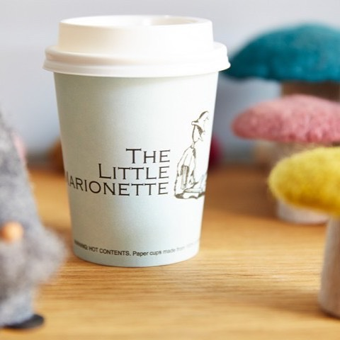 @thelittlemarionette will be treating the people of Wolli Creek this Saturday at the markets! Pouring from 9am onwards you can come down and grab a brew from one of Sydney's premier boutique coffee roasters!  #DM #local #community #sydney #market