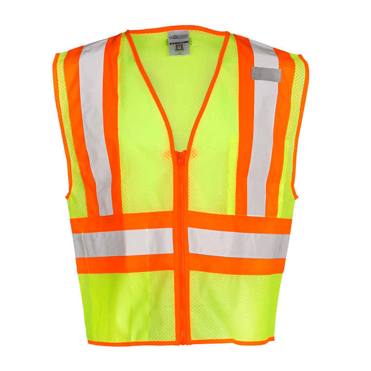 Vests & Hi-Vis Workwear