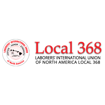 Laborers' International Union of North America Local 368