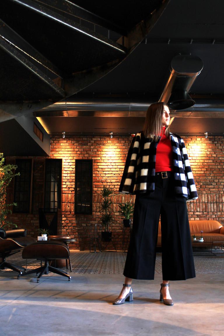 Бунда – Max & Co, Панталони – Liu Jo