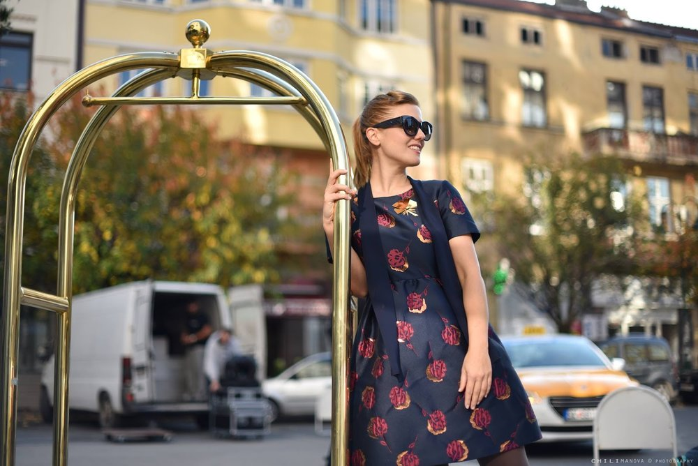 Фустан – Max & Co