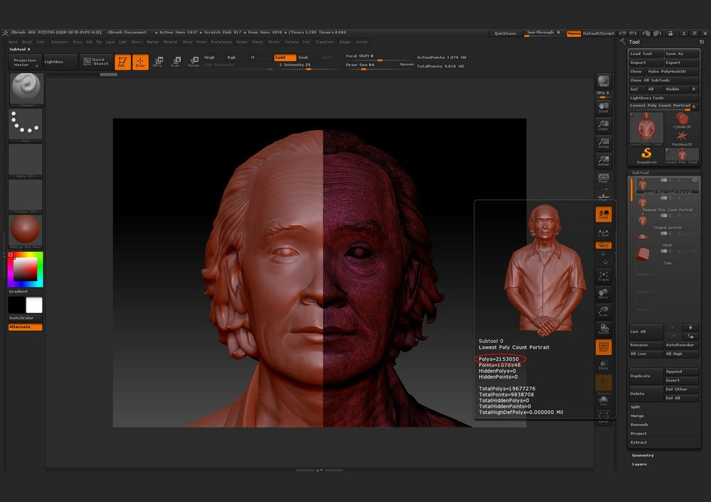 3_digital sculpt for Vietnamese memorial.jpg