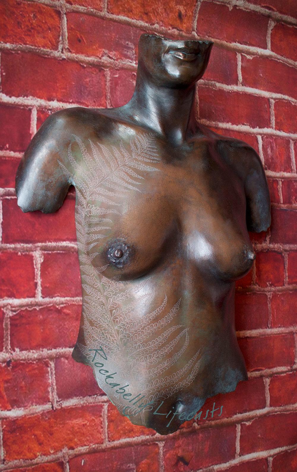 BREASTS/TORSOS