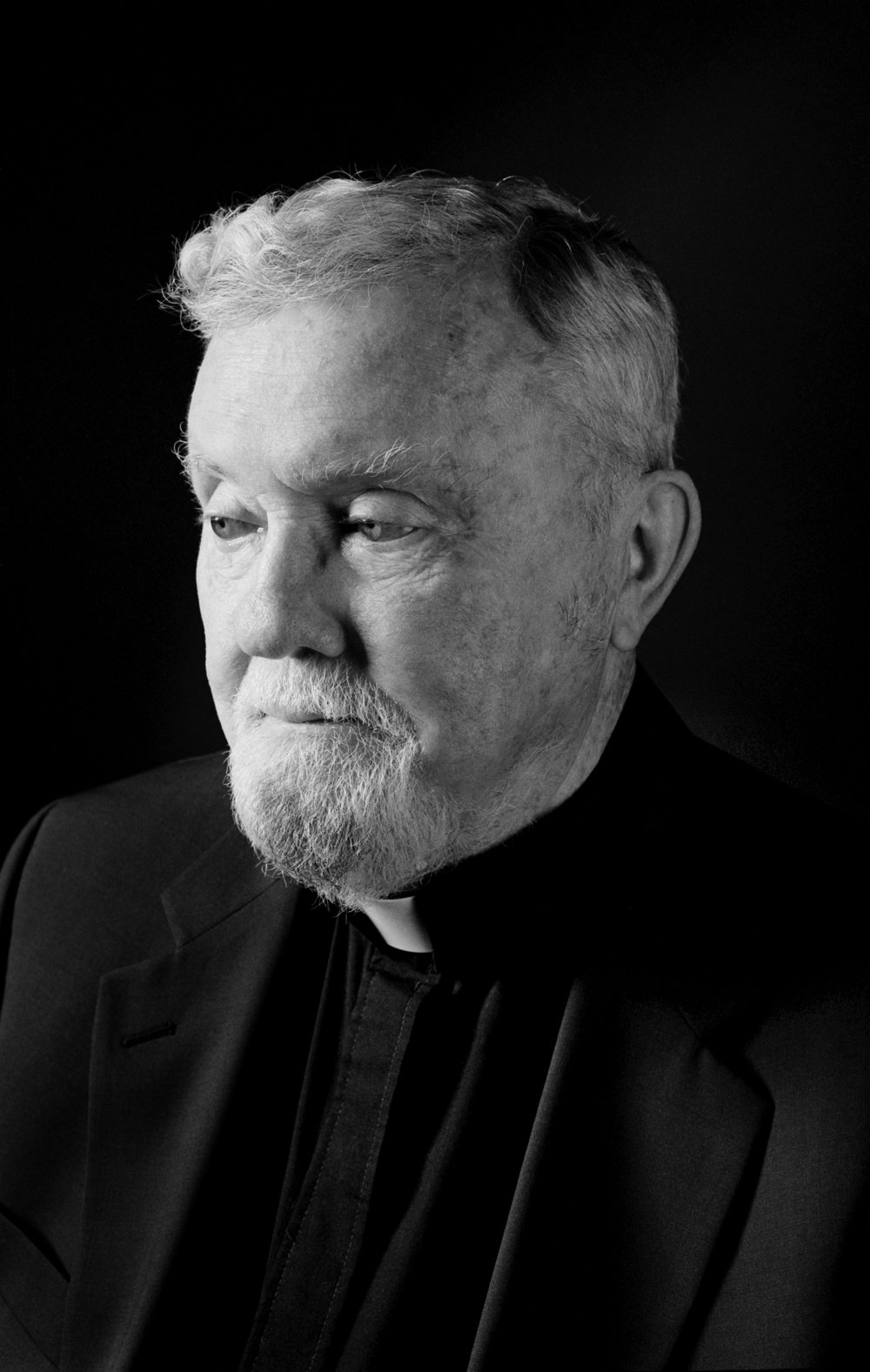 Inside the Film: Fr. Connolly, S.J.
