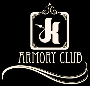 The armory club san francisco