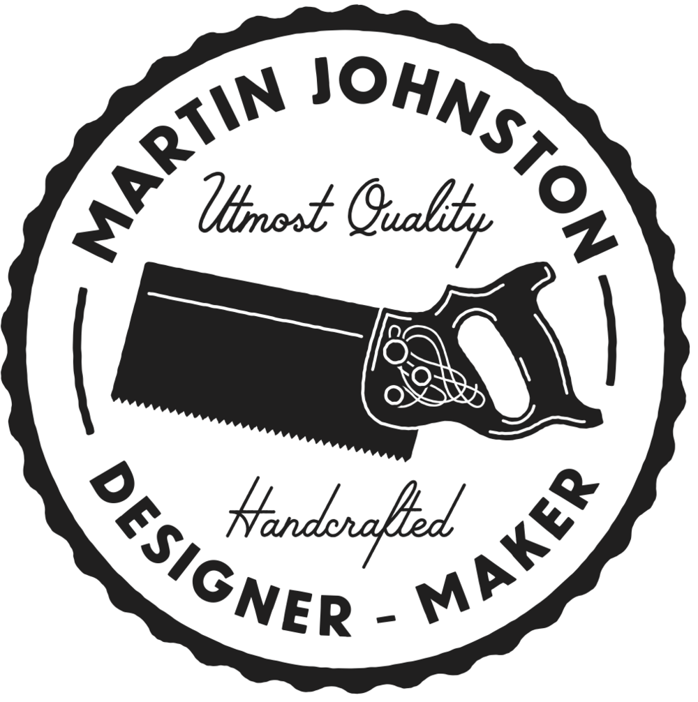 martin johnston design