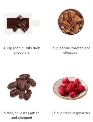 chocolate-desert-ingredients