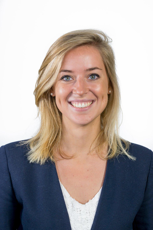 Elise van Zeeland Voorzitter Debatstichting
