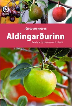 Aldingarðurinn KOSTAR 5.500 KR.
