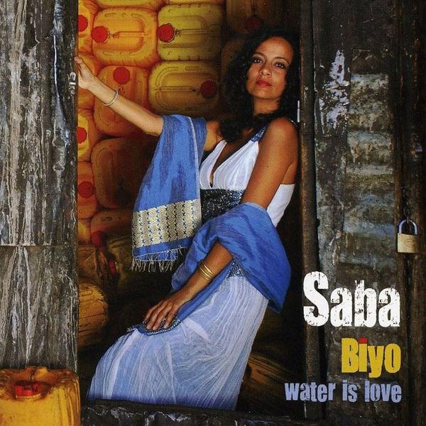 Saba Anglana Album Campaign