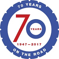 Galt Transport's 70th anniversary