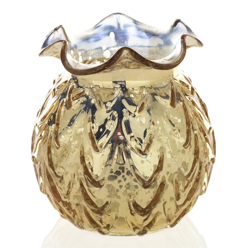 """Caraway Vase 5"""" x 5.25"""""""