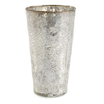 "Arctic Vase 4.75"" x 8"""