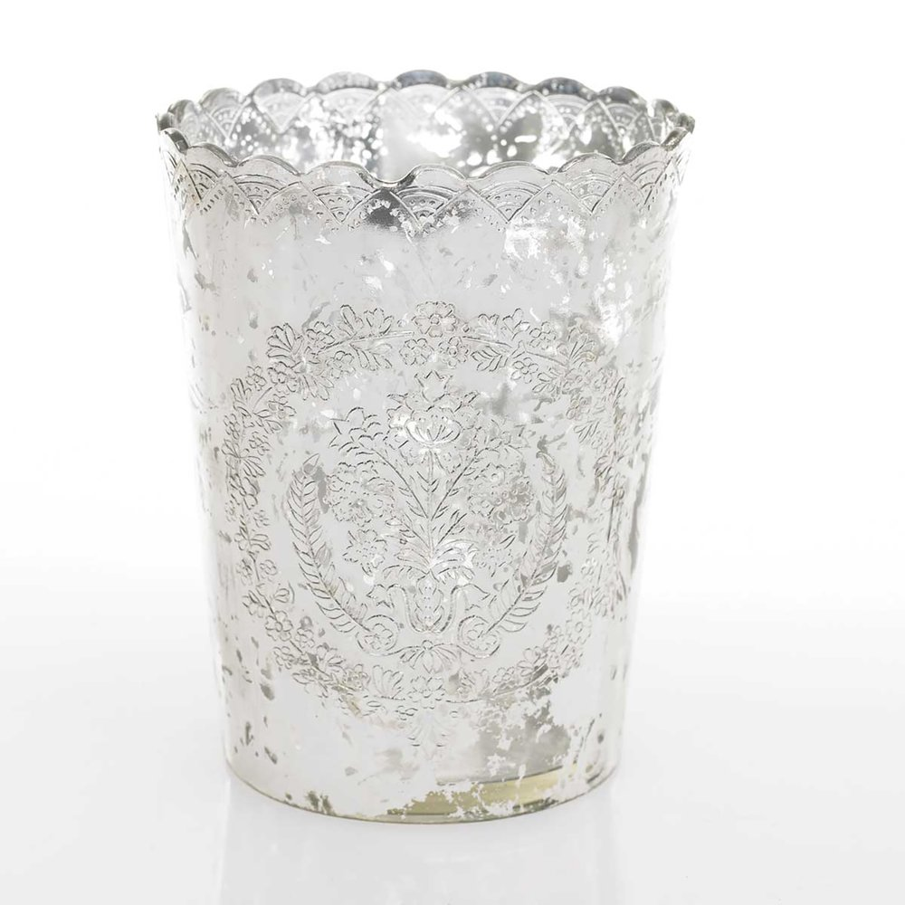 "Desiray Vase 5.5"" x 7"""