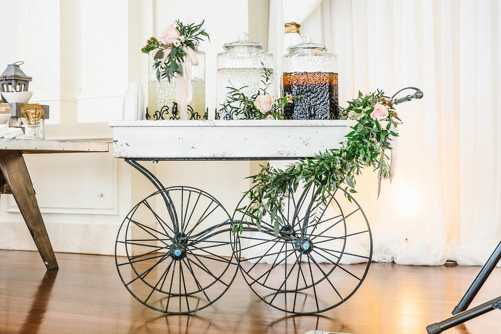 The Nona Cart