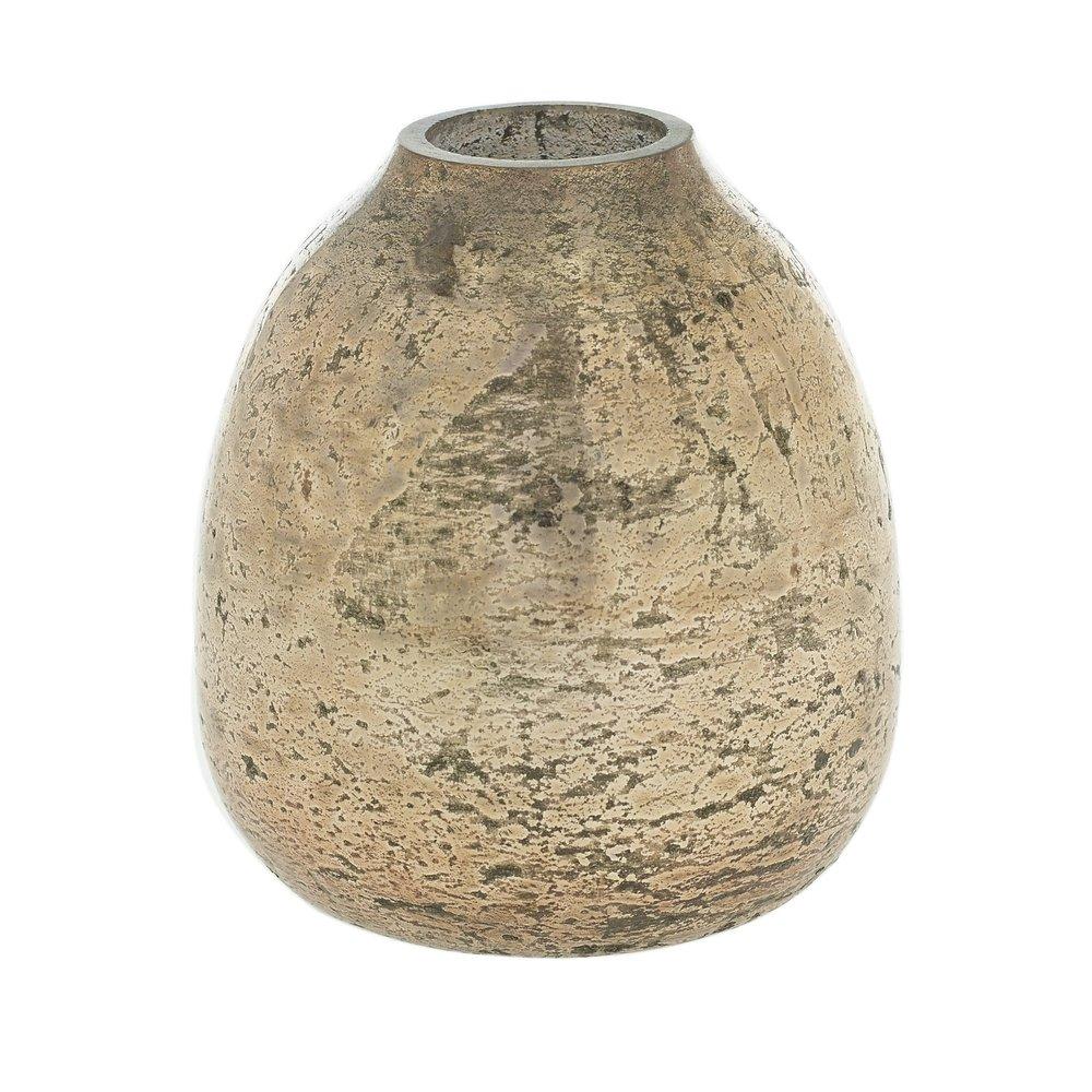 "Rose Bud Vase 4.5"" x 5.25"""