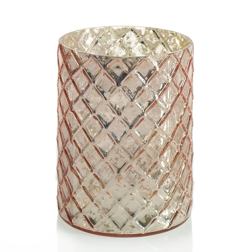 "Romance Vase 3"" x 4"""