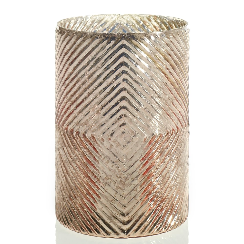 "Romance Vase 5"" x 7.5"""