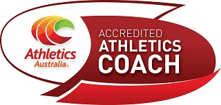 Athletics Australia Coach Judd Adventures