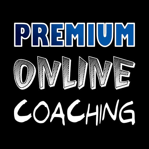 Premium Online Coaching