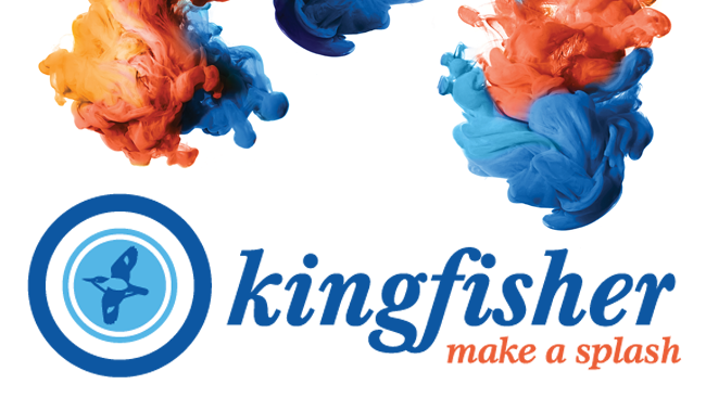 Kingfisher - advertising design brands websites seo