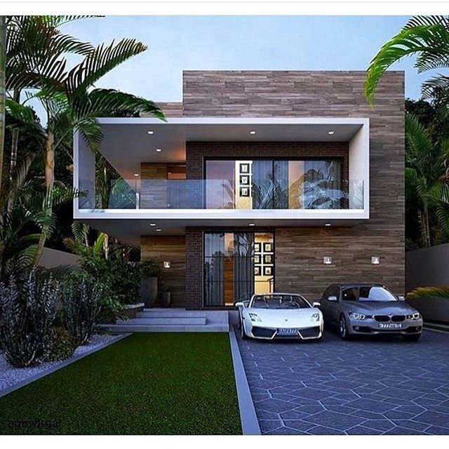 The Luxury Life - Modern Luxury Home by @the_luxury_life