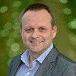 Henning Horst, Sales Director, SES