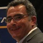 3.    Carl Novello, VP Maritime, Panasonic