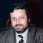 Dr. Nikitas Nikitakos